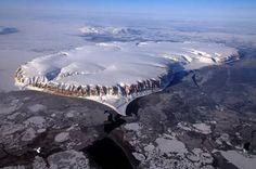 Noordpool warmt veel sneller op