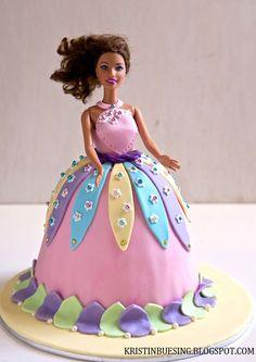 Dolly Varden Cake Tin Uk