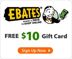 Don't shop online without using Ebates!  Ebates pays members cash back every time they shop online as well as provide them with the best coupons and deals online.      http://www.ebates.com/rf.do?referrerid=To%2F4%2F7eYFiSS5hOtwqEl1g%3D%3D=23558