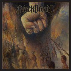 """""""Slaves Beyond Death"""" dei BLACK BREATH è Hot Album su Metalitalia.com: """"L'ispirazione è sempre su alti livelli e in generale i ragazzi di Seattle sembrano avere più fame che mai""""."""