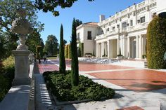 """San Marino, California: The Huntington Library and Gardens, affectionately referred to as """"The Huntington"""". This is one of the most amazing places. Plan to spend hours in the gardens and musuems!"""