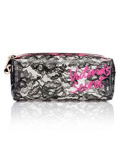 Small Lace Cosmetic Bag Victoria