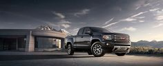 THE ALL-NEW 2015 GMC CANYON – ALL-TERRAIN EXTENDED CAB.