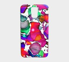 Jubilee, Confection - Phone Case, Galaxy S5