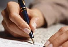 Tips for Writing College Admission Essays