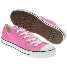 new product 5c36f 3fff2 aww Zapatos Botines, Fucsia, Los Originales, Blanco, Converse Rosado,  Hombres Converse