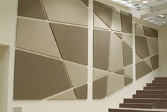 Acoustic Panels for Churches | OELEX O-X200 1 Inch Thick Custom Cut Fabric Wrapped Acoustical Wall ...
