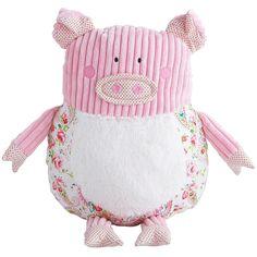 yarn piggie!