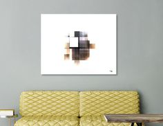 Discover «digital cloud», Numbered Edition Acrylic Glass Print by vividvivi - From $75 - Curioos