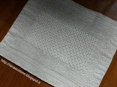 Lana e Cotone (maglia e uncinetto): Copertina di Mani di Fata