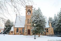 UVA, the Chapel at the University of Virginia Part II   Samantha Brooke Photography