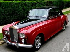 Rolls Royce Silver Cloud III..Re-pin Brought to you by Agents of #carinsurance at #HouseofIns in #EugeneOregon