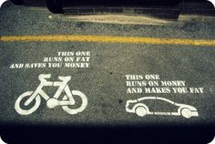 Cycling Humor is where you can find funny cycling videos, pictures, shirts and humorous cycling jokes. Cycling Humor is where cyclists go to laugh. Street Art Utopia, Cycling Quotes, Cycling Motivation, Bike Quotes, Fitness Motivation, Fitness Tips, Cycling Memes, Fitness Jokes, Exercise Motivation