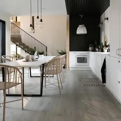 Cute Kitchen, Interior Inspiration, Home Kitchens, Sweet Home, New Homes, Photo And Video, Interior Design, Architecture, Followers