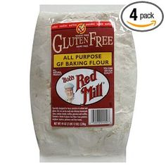 Bobs Red Mill Recipes Gluten Free Pie Best Frozen Pie Crusts To Buy In 2018 Tasty Store . Gluten Free Puff Pastry By Bob's Red Mill And Freedible . Gluten Free Pie Crust, Gluten Free Flour, Gluten Free Cooking, Gluten Free Desserts, Gluten Free Recipes, Keto Recipes, Dairy Free, All Purpose Flour Recipes, Bobs Red Mill