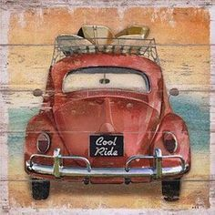 auto clásico Source by Vintage Prints, Posters Vintage, Images Vintage, Retro Poster, Vintage Ideas, Vintage Pictures, Decoupage Vintage, Decoupage Art, Classic Cars