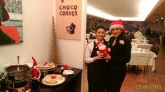 Christmas time @hotelgiò