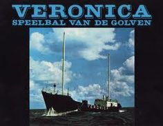 1973 - Radio Veronica