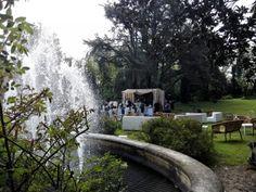 Parco per cerimonie