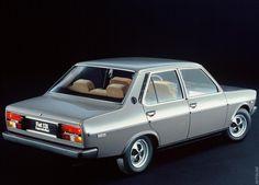 1978 Fiat 131 Supermirafiori