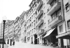 Rua Leite de Vasconcelos, Lisboa