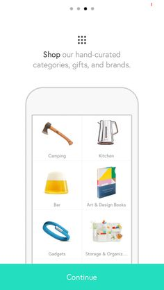 Canopy, A Curated Shop...