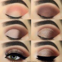 zodiac eye makeup looks * zodiac eye makeup . zodiac eye makeup looks Dark Eye Makeup, Eye Makeup Steps, Makeup Eye Looks, Simple Eye Makeup, Eye Makeup Remover, Makeup Eyeshadow, Eyeshadow Makeup Tutorial, Colourpop Eyeshadow, Natural Eyeshadow