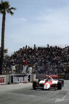 mclaren mp4/1c john watson long beach 1983 Classic Race Cars, Mclaren Mp4, John Watson, Indy Cars, Long Beach, Formula 1, Grand Prix, F1, Rally