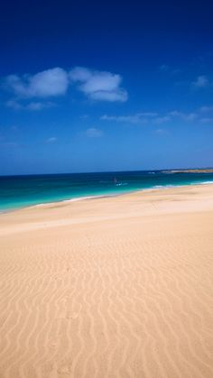 Sal, Kap Verde.