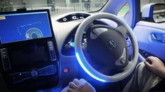 UK to allow driverless cars on public roads in January  The future is here!!!!