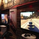 Forza Horizon @Airship37 Event Venue