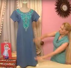 Четыре платья своими рук…