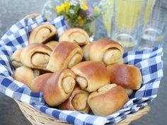 Pretzel Bites, Bread, Baking, Desserts, Food, Tailgate Desserts, Deserts, Brot, Bakken