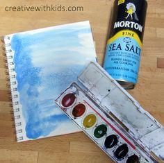 Creative with Kids l 3 Ways to Prepare an Art Journal Page + Journal Prompts for… Art Prompts, Journal Prompts, Art Journal Pages, Art Journaling, Journal Ideas Smash Book, Writing Art, Teaching Art, Art For Kids, Kid Art
