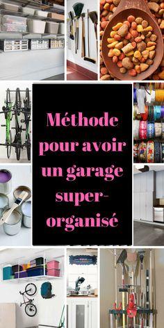 Best Indoor Garden Ideas for 2020 - Modern Garage Organization, Garage Storage, Flylady, Diy Garage, Home Staging, Garages, Interior Design Living Room, Diy Home Decor, Kitchen Decor