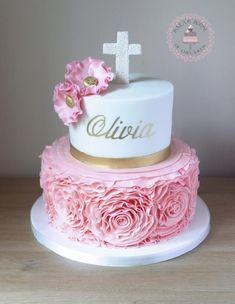 Bildergebnis für cake christening
