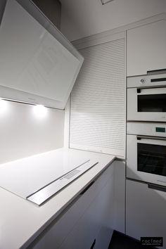 Toques de color, tonos de iluminación, ambientes diferentes dentro del mismo espacio. #cocinas #estilo #calidad #diseño #reformas  #muebles de cocina #cocinas modernas #cocinas en alicante #reforma de interiores #reforma