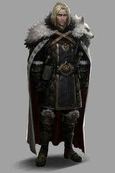 Mercenaire froid