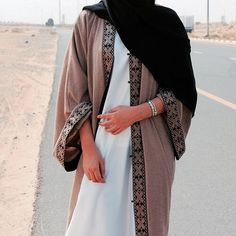 Styling Your Abaya this Ramadan