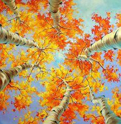 Ivan Alifan Jdanov 1989 | Russian-born Canadian painter | Tutt'Art@ | Pittura * Scultura * Poesia * Musica |