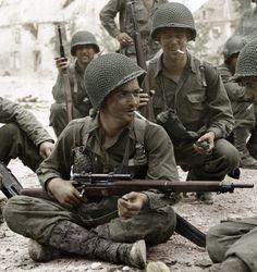 d day landings june 6 1944