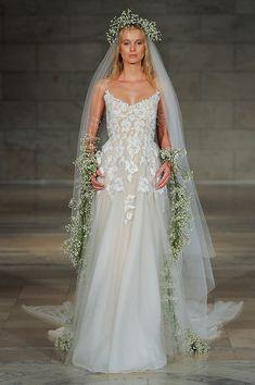 Reem Acra 2018 Wedding Dresses https://ruffledblog.com/reem-acra-wedding-dresses/?utm_content=buffer61b55&utm_medium=social&utm_source=pinterest.com&utm_campaign=buffer