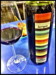 El Alma del Vino.: Bodegas Compañón Arrieta Herrigoia Tinto Cosecha 2014.