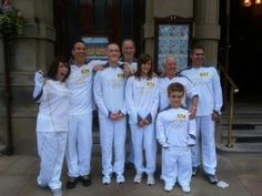 Olympic Torch Bearers Altrincham