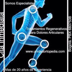 Clínica experta con especialistas en tratamientos contra la osteoartritis