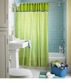 Curved Shower Curtain Rod Height : Best Shower Curtain Ideas
