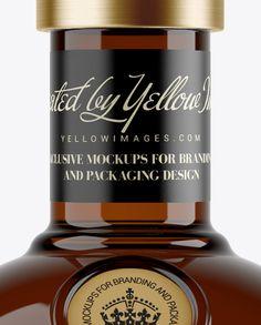 Download 10 Mockups Ideas Mockup Bottle Mockup Glass Bottles PSD Mockup Templates