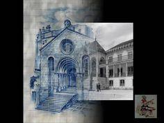 Coimbra tens mais encanto- Fernando Machado Soares
