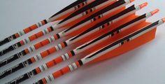 www.robinhoodarrows.com - RHA crested arrows - custom made arrows, arrow cresting, archery, hunting, bow, arrow building, archer, recurve, longbow, compound, Goldtip, Bodnik, Bearpaw, Easton, Carbon Express, cedar, northern pine, spruce