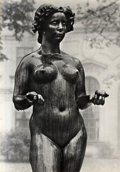 Tibor Honty - Aristide Maillol: Pomona, 1935. °